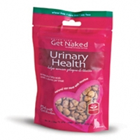Get Naked Urinary Health Crunchy Cat Treats 2.5Oz