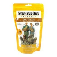 Newman's Own Cheese Formula Treats Small 10oz