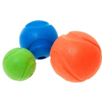 Canine Hardware Medium Fetch Ball 1-pk