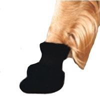 Ethical Arctic Boots PVC Soles