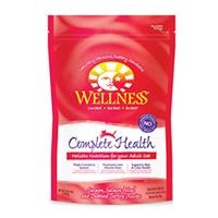 Wellness Dry Cat Complete Health Salmon 47 oz