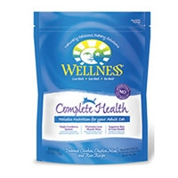 Wellness Dry Cat Complete Health Chicken 47 oz