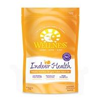 Wellness Dry Cat Indoor Health 40 oz