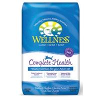 Wellness Dry Cat Complete Health Chicken 12 lbs