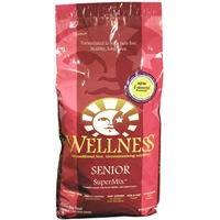 Wellness Super5Mix Dry Dog Senior 15 lbs