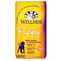 Wellness Puppy 15 lbs
