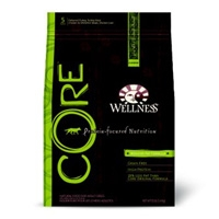 Wellness Core Dog Reduced Fat Formula 6/4 lbs Case