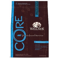 Wellness Core Dog Ocean Formula 12 lbs