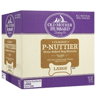 Old Mother Hubbard Extra Tasty Large P-Nuttier 20 lbs