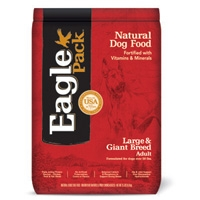 Eagle Large & Giant Breed Adult Dog 15 lb.