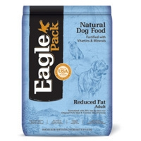 Eagle Adult Dog Reduced Fat 15 lb.