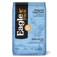 Eagle Adult Dog Reduced Fat 30 lb.