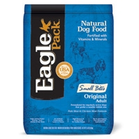 Eagle Original Small Bites Adult Dog 15 lb.