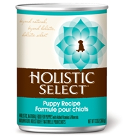 Holistic Select Chicken Can Puppy 12/13 oz.
