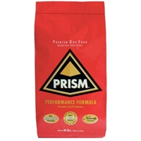 Prism Performance Dry Dog 40 lb.
