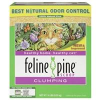 Feline Pine Scoop  Litter 14#