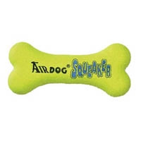 Kong Air Kong Squeaker Bone Small