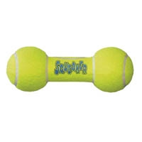 Kong Air Kong Squeaker Dumbbell Medium