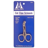Miller's Forge/Vista Cat Claw Scissors