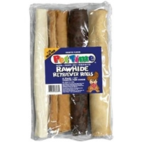 IMS Assorted Rolls 4 Pack
