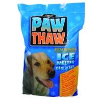Pestell Paw Thaw Ice Melt 25lb Bag