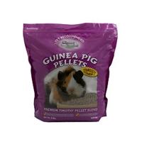 Sweet Meadow Guinea Pig Food 6/5lb
