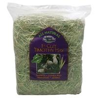 Sweet Meadow 1st Cut Timothy Hay 40oz