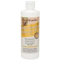 Nutri-Vet Alaskan Salmon Oil 8 oz.