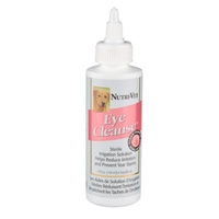 Nutri-Vet Eye Cleanse 4 oz.