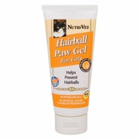 Nutri-Vet Hairball Paw-Gel  3 oz.