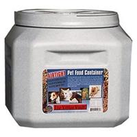 Gamma Vittle Vault 30 lb. Capacity