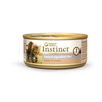 Nature's Variety Instinct Limited Ingredient Diet Turkey Can Cat 12/5.5OZ