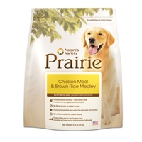 $7 off All Nature's Variety Dog Foods 22+ lb.