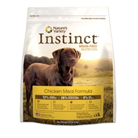 $7 off Nature's Variety Instinct, Raw Boost, LID