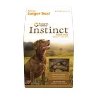 Nature's Variety Instinct Duck Meal with Sweet Potatoes & Cinnamon, 21 Oz