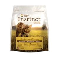 Nature's Variety Instinct Chicken Meal Formula 2.2 Lb - Cat 8/case