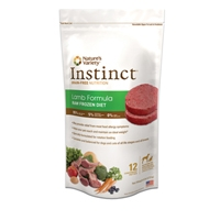 10% off All Raw Frozen Nature's Variety Instinct