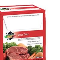 Nature's Variety Instinct Beef Chub Diet 6/2 Lb