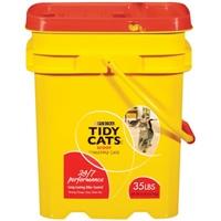 TIDY CAT LONG LASTING ODOR CONTROL