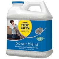 TIDY CAT CRYSTAL BLEND