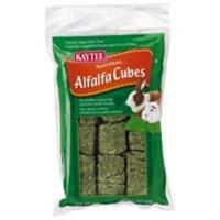 Kaytee Alfalfa Cubes - 15 oz.