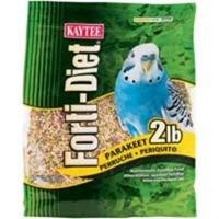 Kaytee Forti-Diet Pro Health Parakeet - 3 lb.