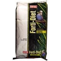 Kaytee Forti-Diet Pro Health Parakeet 25 lbs
