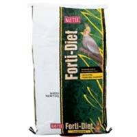 Kaytee Forti-Diet Pro Health Cockatiel 25 lbs