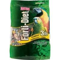 Kaytee Forti-Diet Pro Health Parrot 6/5 lbs