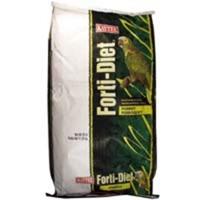 Kaytee Forti-Diet Pro Health Parrot 25 lbs