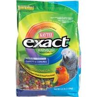 Kaytee Rainbow Exact Parrot