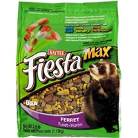 Kaytee Fiesta Ferret