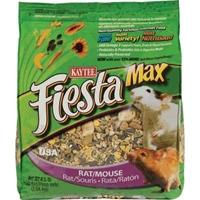 Kaytee Fiesta Max Mouse/Rat 6/4.5 lbs