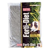 Kaytee Forti-Diet Pro Health Guinea Pig 6/5 lbs